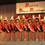 Faschingsball Dancing Shoes-Jugendstadtgarde