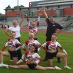 Deutsche Cheerleading Meisterschaft