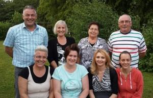 DSR-Ausschuss 2016