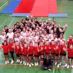 DSR Cheerleadercamp