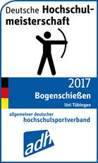 Deutsche Hochschulmeisterschaft im Bogenschießen