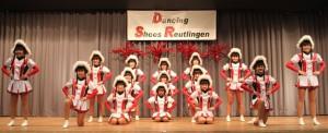 Stadtgarde von Reutlingen  2015