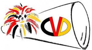 Logo CVD