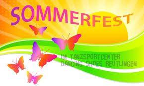 Vereinssommerfest